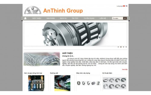 http://anthinhgroup.com